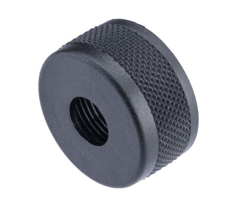 Action Army 14mm Negative Threaded Cap for AAP-01 Assassin Airsoft Gas Blowback Pistol