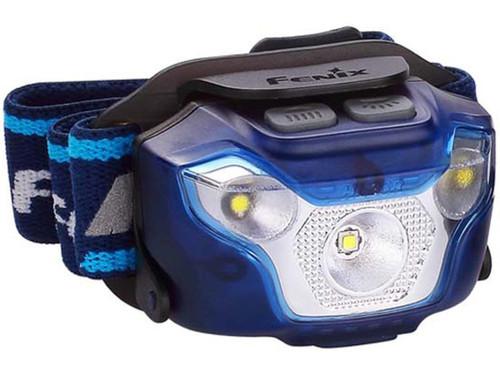 Fenix HL26R Rechargeable Headlamp (Color: Blue)