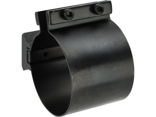 LCT 40mm Suppressor Rail Adapter Mount