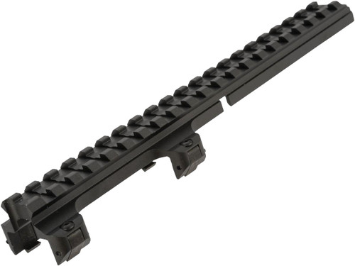 "LCT Low Profile 8.5"" Claw Mount Rail for LCT LC3 Series Airsoft AEGs"