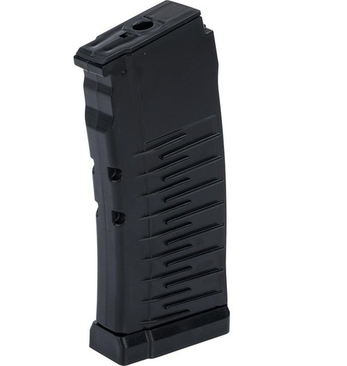 LCT Polymer High-Cap Magazine for AS-VAL/VSS/SR-3M Airsoft AEG (250rd)