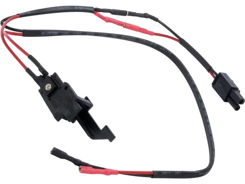 LCT Replacement Wire Assembly for SR-3/SR-3M Airsoft AEG Rifles