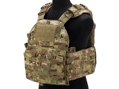 Eagle Industries MMAC Multi Mission Armor Carrier (Color: Multicam)
