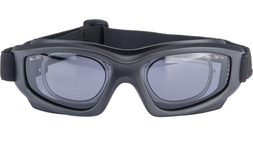 Birdz Eyewear Flyer Low Profile ANSI Z87.1 Goggles