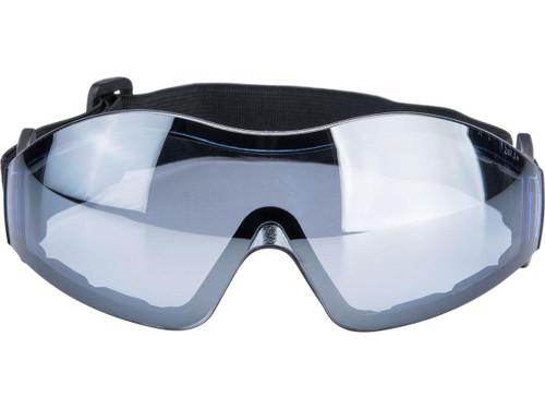 Birdz Eyewear Boogie Low Profile ANSI Z87.1 Goggles
