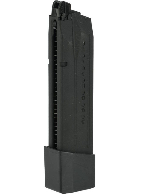 CO2 Magazine for Softair/VFC M&P 9 Gas Blowback Airsoft Pistols