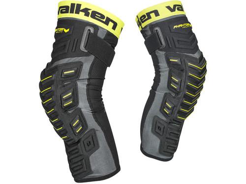 Valken Phantom Agility Proctective Knee Pads (Size: Large)