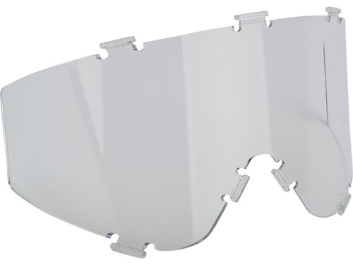 JT Spectra Replacement Lens (Color: Clear / Non-Thermal)