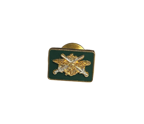 Canadian Armed Forces Tri Service Pin
