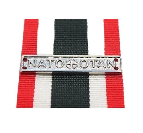 Canadian Armed Forces NATO/OTAN Bar