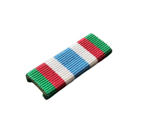 Canadian Armed Forces Peacekeeping Slide Medal Bar
