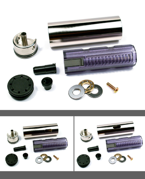 Modify M4 Cylinder Set
