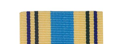 Canadian Armed Forces UN Emergency Force Slide Medal Bar