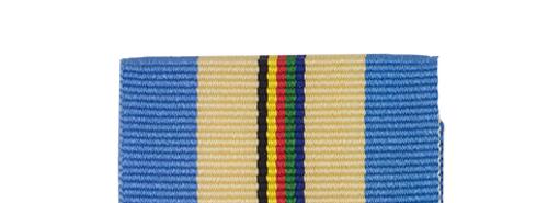 Canadian Armed Forces UN Transition Assistance Group Slide Medal Bar