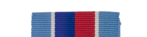 Canadian Armed Forces UN Mission in Haiti Slide Medal Bar
