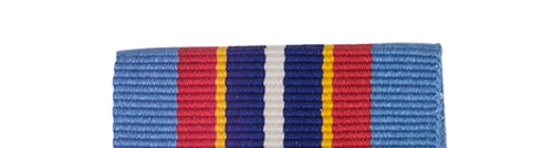 Canadian Armed Forces UN Advance Mission in Cambodia Slide Medal Bar