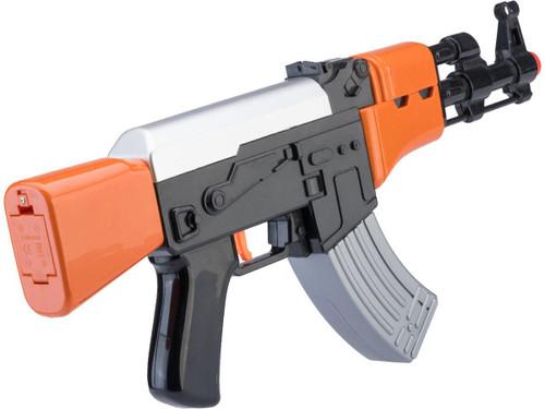 Tenyang Battery-Powered Motorized Water Gun (Model: M47)