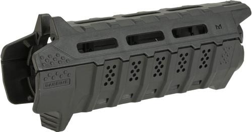 Strike Industries EMG Licensed Polymer Hanguard w/ M-Lok System - Carbine Length / Black