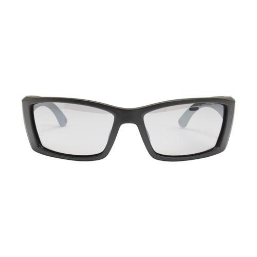 Meta Ballistic Shooting Glasses Smoke Lens