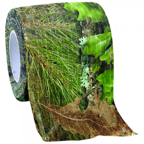 Protective Camo Wrap Mossy Oak Obsession 15' Roll