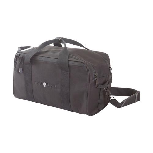"Sporter Range Bag 15"" X 8"" X 8.5"" Black"