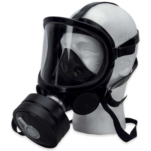 Fernez By Wilson Gas Mask With Filter