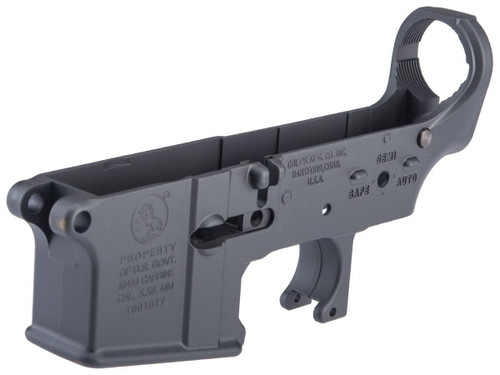 Cybergun Colt Licensed MK18 Mod0 Lower Receiver for Tokyo Marui Next Generation M4 Airsoft AEGs by Laylax