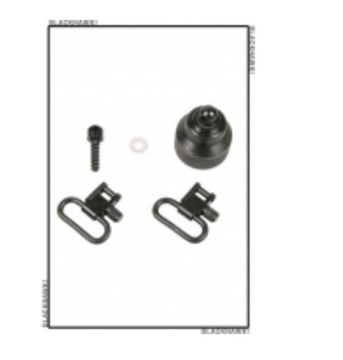 Mosseberg 590/835 Shotgun Swivel Set