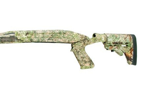 Axiom UL Stock SA Howa 1500 Shadow Camo