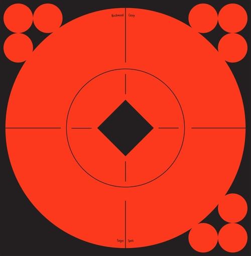 """TS6 6"""" Target Spots"""
