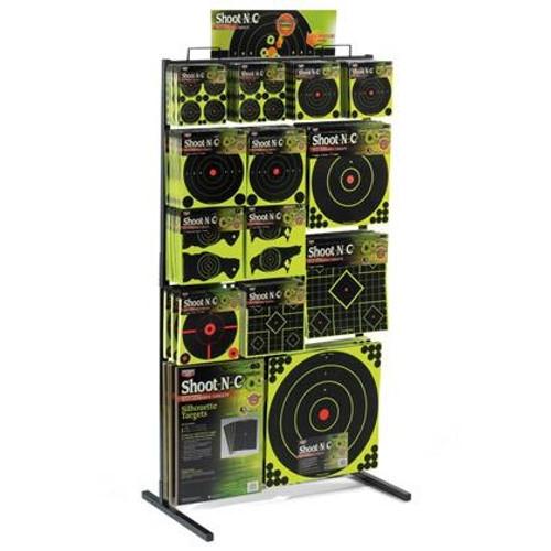 Shoot-N-C Deluxe Target Display