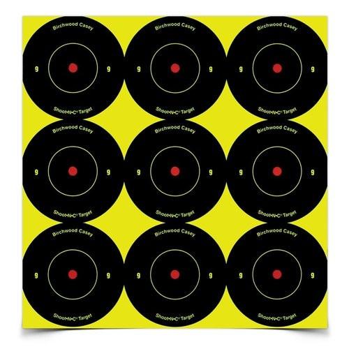 "AR5-10 2"" Round Shoot-N-C 90 Per/Pack"