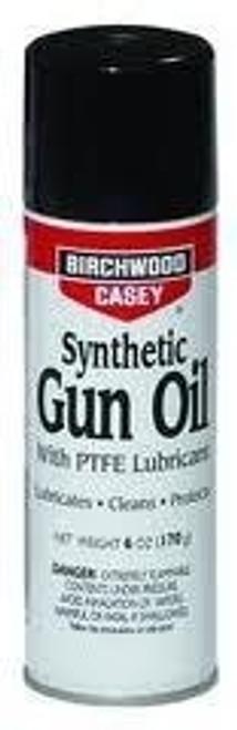 Synthetic Gun Oil 283 Gram Aerosol