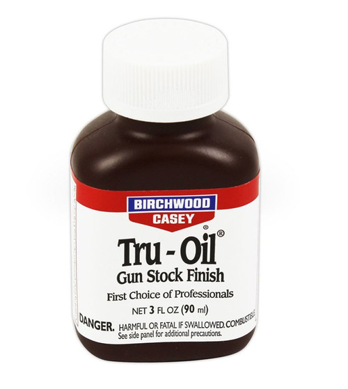 To22 Tru-Oil Gun Stock Finish 90ml