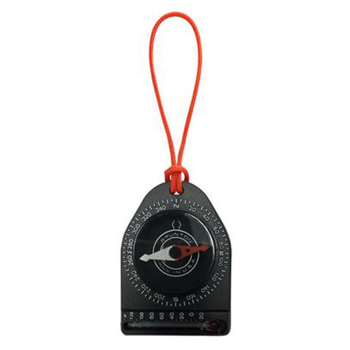 Tagalong Key Ring Compass, Thermometer
