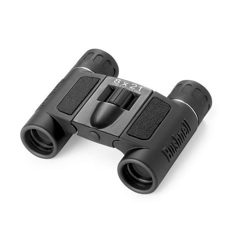 Powerview Compact Binoculars 8X21