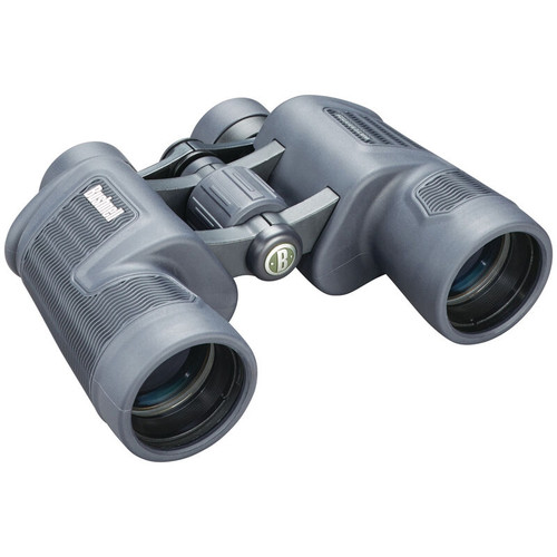 H2O 10 X 42 Blk/Porro Prism Binoculars