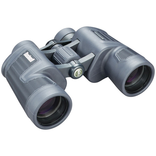 H2O 12 X 42 Blk/Porro Prism Binoculars