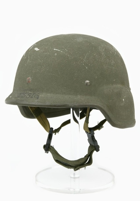 Pasgt Boarding Party Helmet - Used