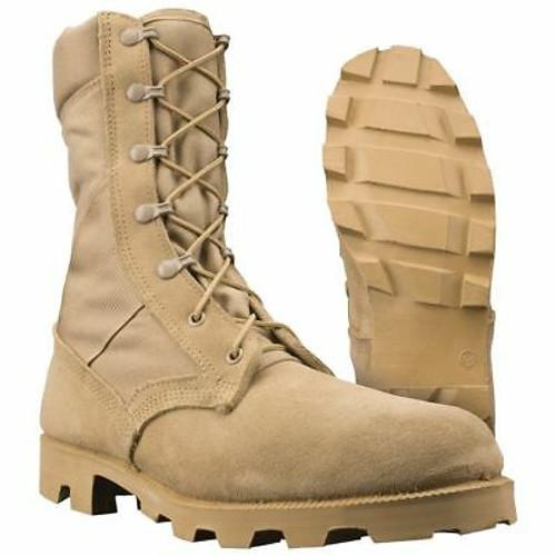 Altama Desert Hot Weather Boots - 13 Wide