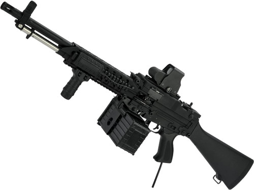 G&P M63A1 Squad Automatic with Polarstar Fusion Engine