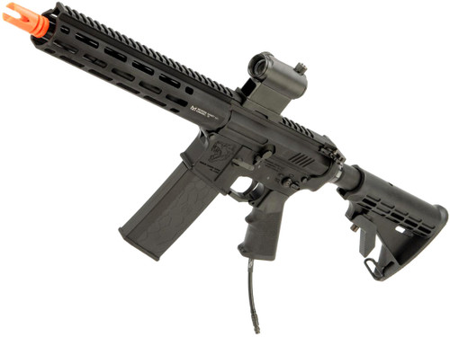 Wolverine Airsoft MTW Modular Training Weapon HPA Powered M4 Airsoft Rifle (Model: REAPER M / SBR)