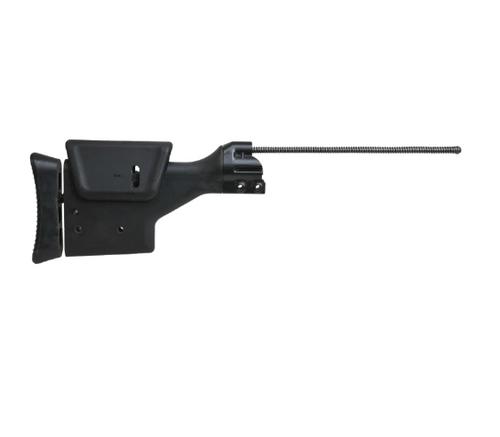 HK-91 Sniper Stock Assembly