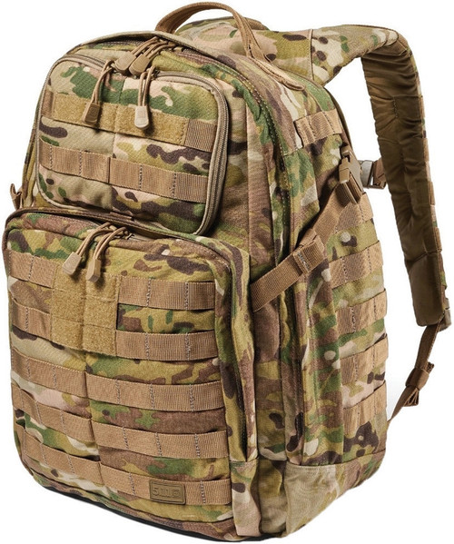 Rush24 2.0 Backpack
