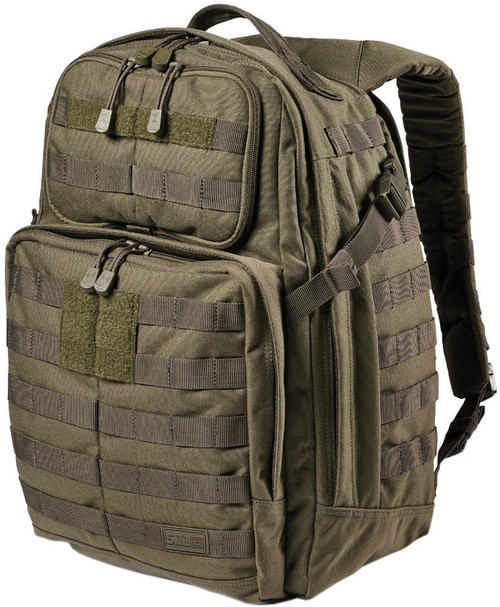 Rush24 2.0 Backpack FTL56563186