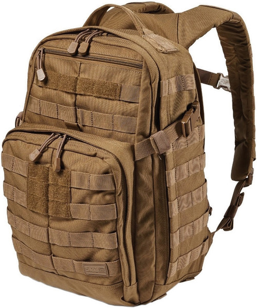 Rush12 2.0 Backpack FTL56561134