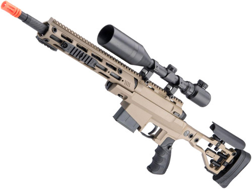 ARES MSR303 Quick-Takedown Airsoft Sniper Rifle