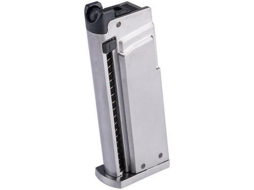 WE Tech 7 Round Magazine for Colt Junior .25 ACP Gas Blowback Airsoft Pistols