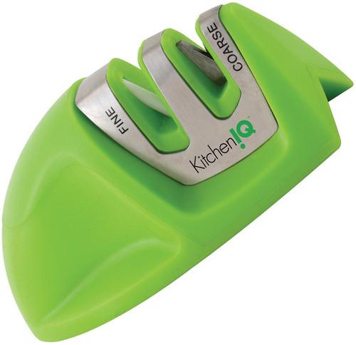 Kitchen IQ Edge Grip Sharpener