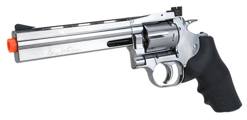 """Dan Wesson 715 CO2 Powered Airsoft Revolver (Version: Full Power Version / 6"""")"""